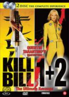 Kill Bill vol. 1 & 2 (2DVD)