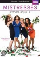 Mistresses  Complete Serie