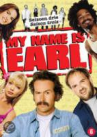 My Name Is Earl  Seizoen 3