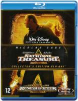 National Treasure (Bluray)