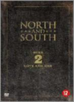 North & South Book 2 (3DVD)