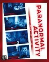 Paranormal Activity 1 t|m 4