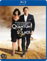 Quantum Of Solace (Bluray)