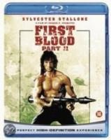 Rambo First Blood  Part II