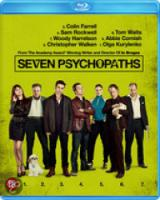 Seven Psychopaths (Bluray)