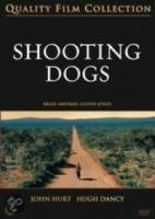 Shooting Dogs (+ bonusfilm)