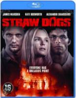 Straw Dogs (2011) (Bluray)