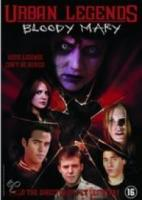 Urban Legends 3Bloody Mary