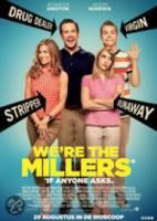 We're The Millers (Bluray)