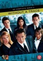 Without A Trace  Seizoen 5