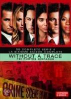Without A Trace  Seizoen 6