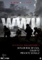 Wwii Miniserie Collection 1