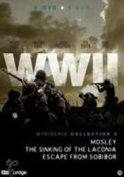 Wwii Miniserie Collection 3