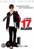 17 Again (Metal Case) (L.E.)