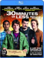 30 Minutes Or Less (Bluray)