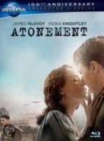 Atonement (Bluray Digibook)