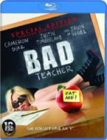 Bad Teacher (S.E.) (Bluray)