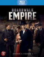 Boardwalk Empire  Seizoen 2