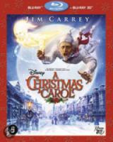 Christmas Carol (3D Bluray)