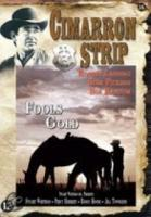 Cimarron Strip  Fool's Gold