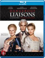 Dangerous Liaisons (Bluray)