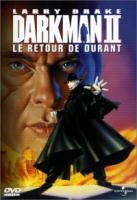 Darkman 2  Return Of Durant