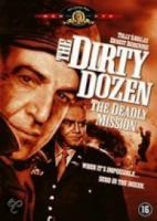 Dirty Dozen  Deadly Mission