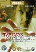 Five Days to Midnight (2DVD)