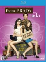 From Prada To Nada (Bluray)