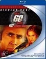 Gone In 60 Seconds (Bluray)