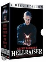Hellraiser Collection (7DVD)