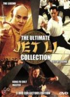 Jet Li  Ultimate Collection