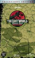 Jurassic Park 2  Lost World