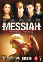 Messiah  The First Killings