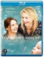 My Sister's Keeper (Bluray)