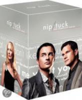 Nip|Tuck Complete Collection