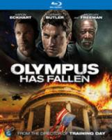 Olympus Has Fallen (Bluray)