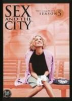 Sex And The City  Seizoen 5