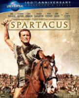 Spartacus (Bluray Digibook)