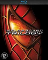 SpiderMan Trilogy (Bluray)
