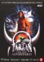 Tarzan  The Epic Adventures