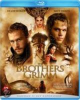The Brothers Grimm (Bluray)