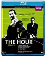 The Hour  Serie 2 (Bluray)