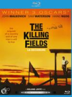 The Killing Fields (Bluray)