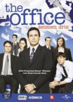 The Office (USA)  Seizoen 3