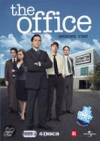 The Office (USA)  Seizoen 4