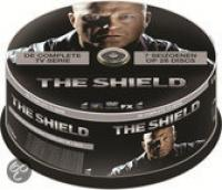 The Shield  Seizoen 1 t|m 7