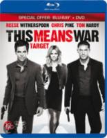 This Means War (Bluray+Dvd)