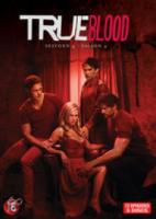True Blood  Seizoen 4 (Dvd)