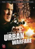 True Justice  Urban Warfare
